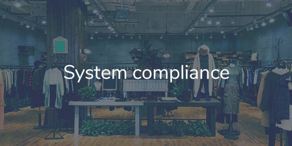system compliance